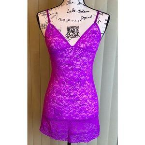 Victoria's Secret | Lace Slip
